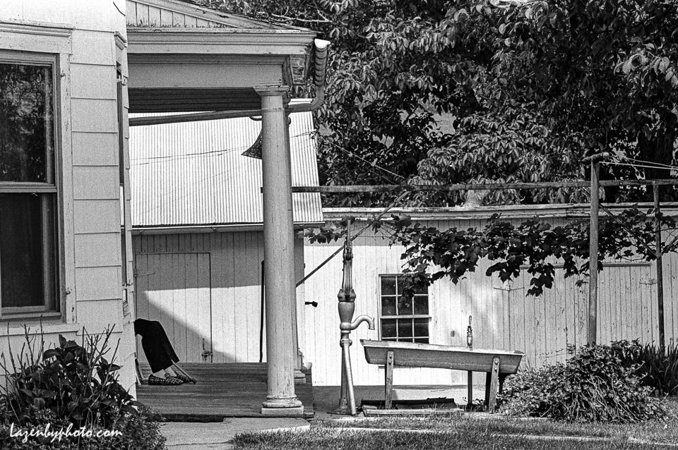 Retired, Highville, PA 1977