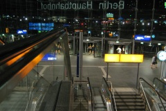 Berlin, Germany, Hauptbahnhof