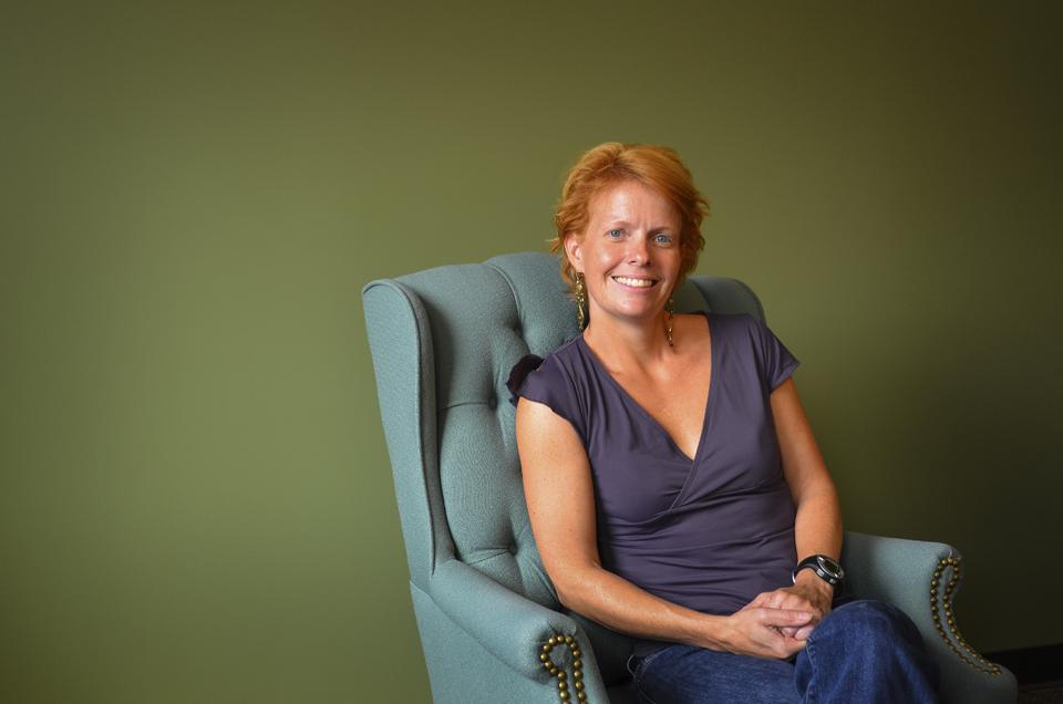 Miranda Roth, Vermont Student Assistance Corp., Winooski, VT.