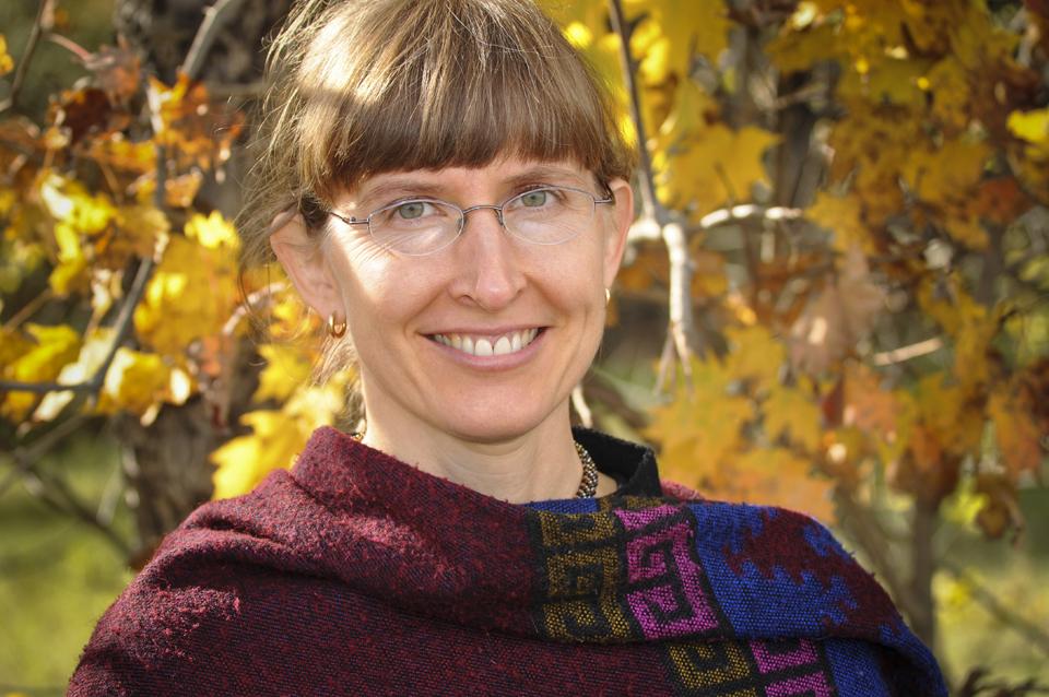 Karen Bufka, St. Johnsbury, VT