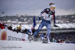 2017 Lahti FIS Nordic World Ski Championships